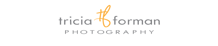 Tricia Forman Photography logo